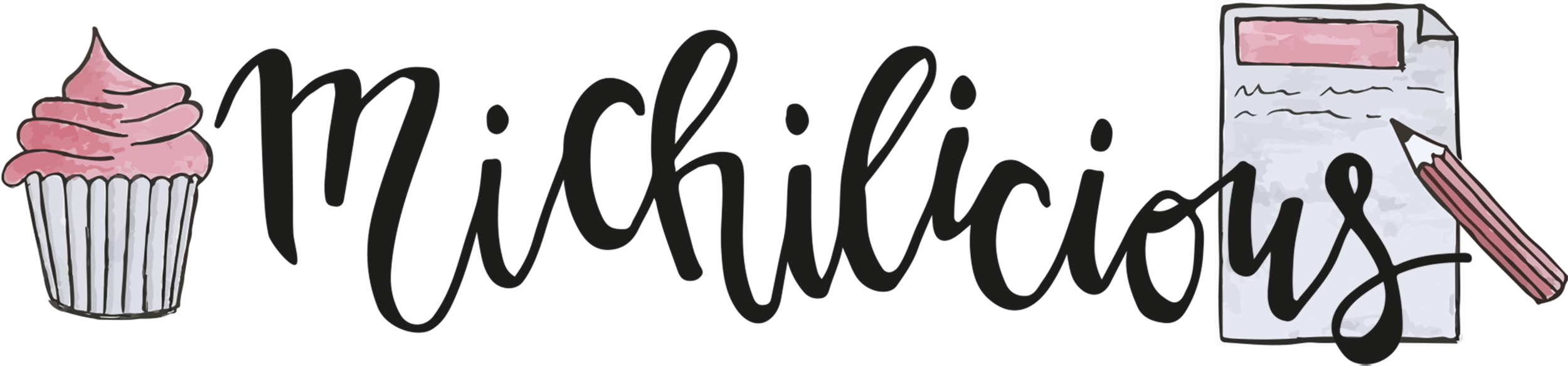 michilicious - Handlettering und Bullet Journal