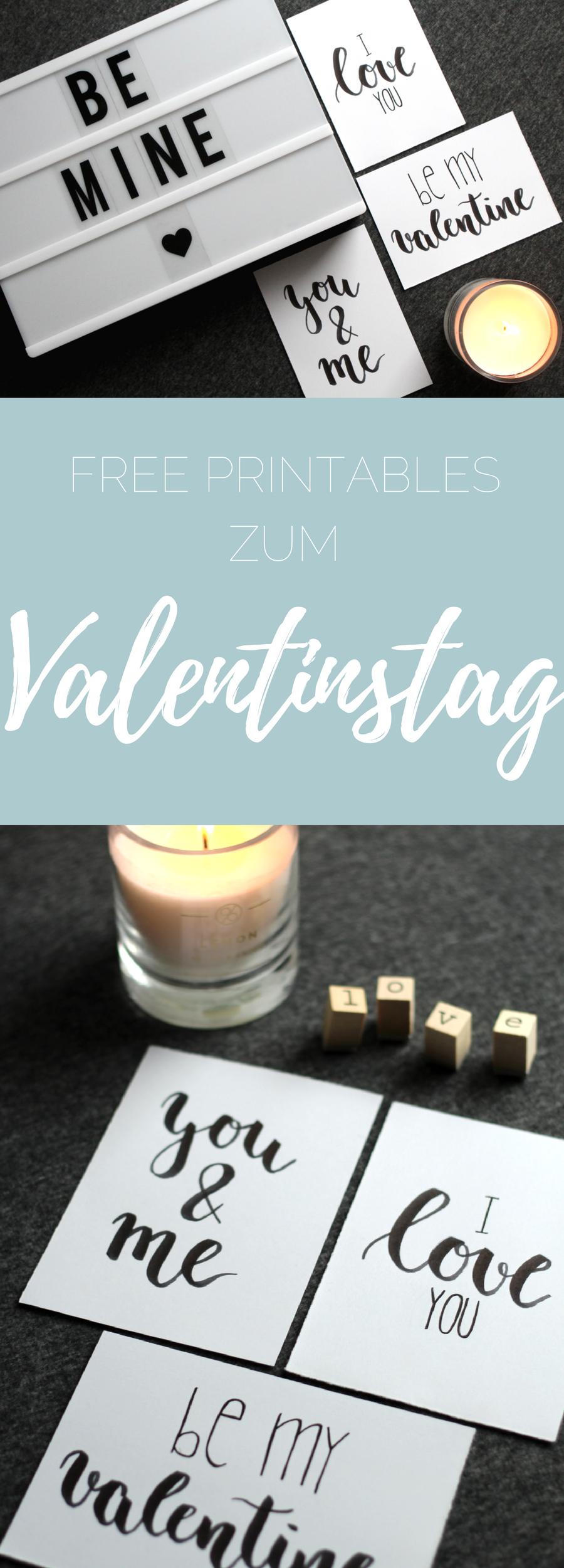 Valentinstag Karten Kostenlos - Vorlagen