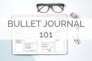 Bullet Journal Anleitung